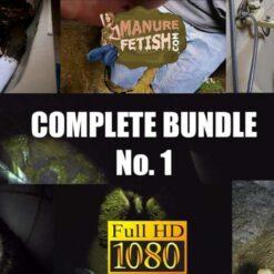manure fetish complete bundle