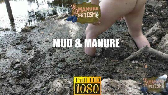 mud and manure