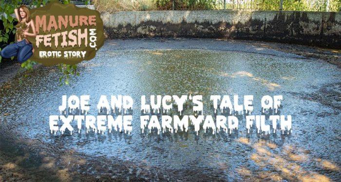 extreme farmyard filth