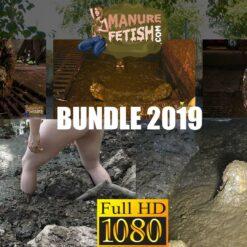 ManureFetish bundle 2019