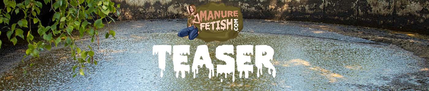 Teaser Trailer for manure videos