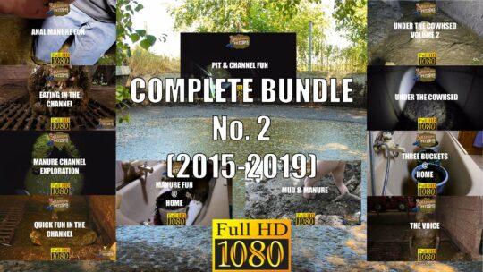 manure fetish complete bundle 2