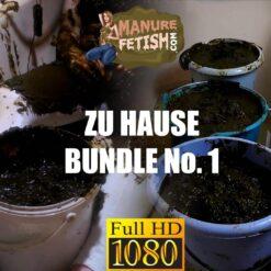 zu hause bundle no. 1