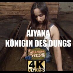 aiyana königin des dungs ultra hd 4k