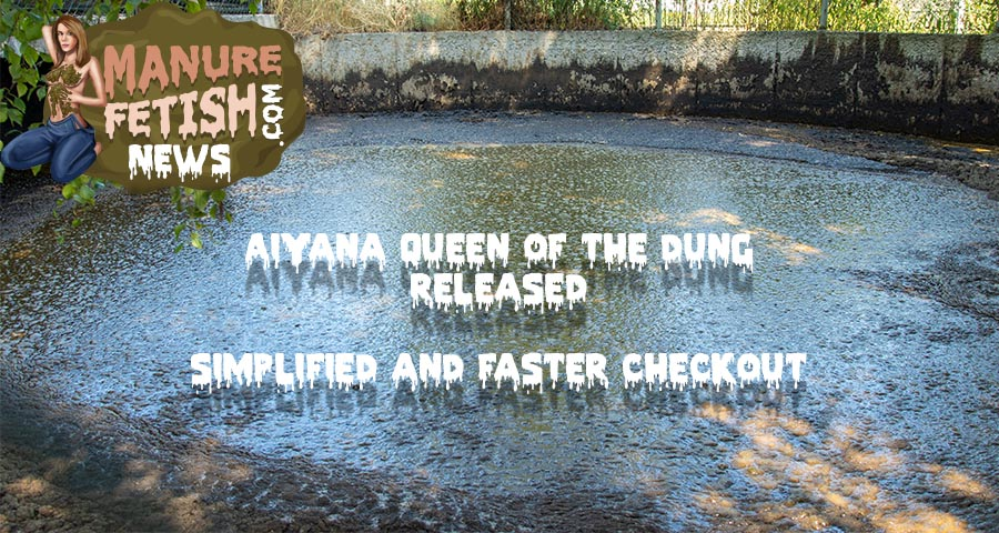 aiyana queen of the dung released