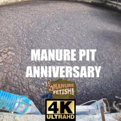 Manure Pit anniversary 4k