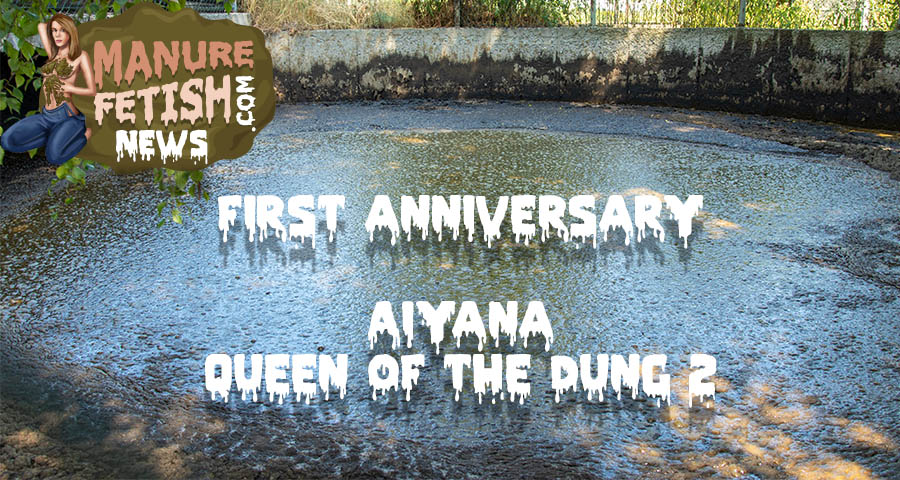first anniversary aiyana queen of the dung 2